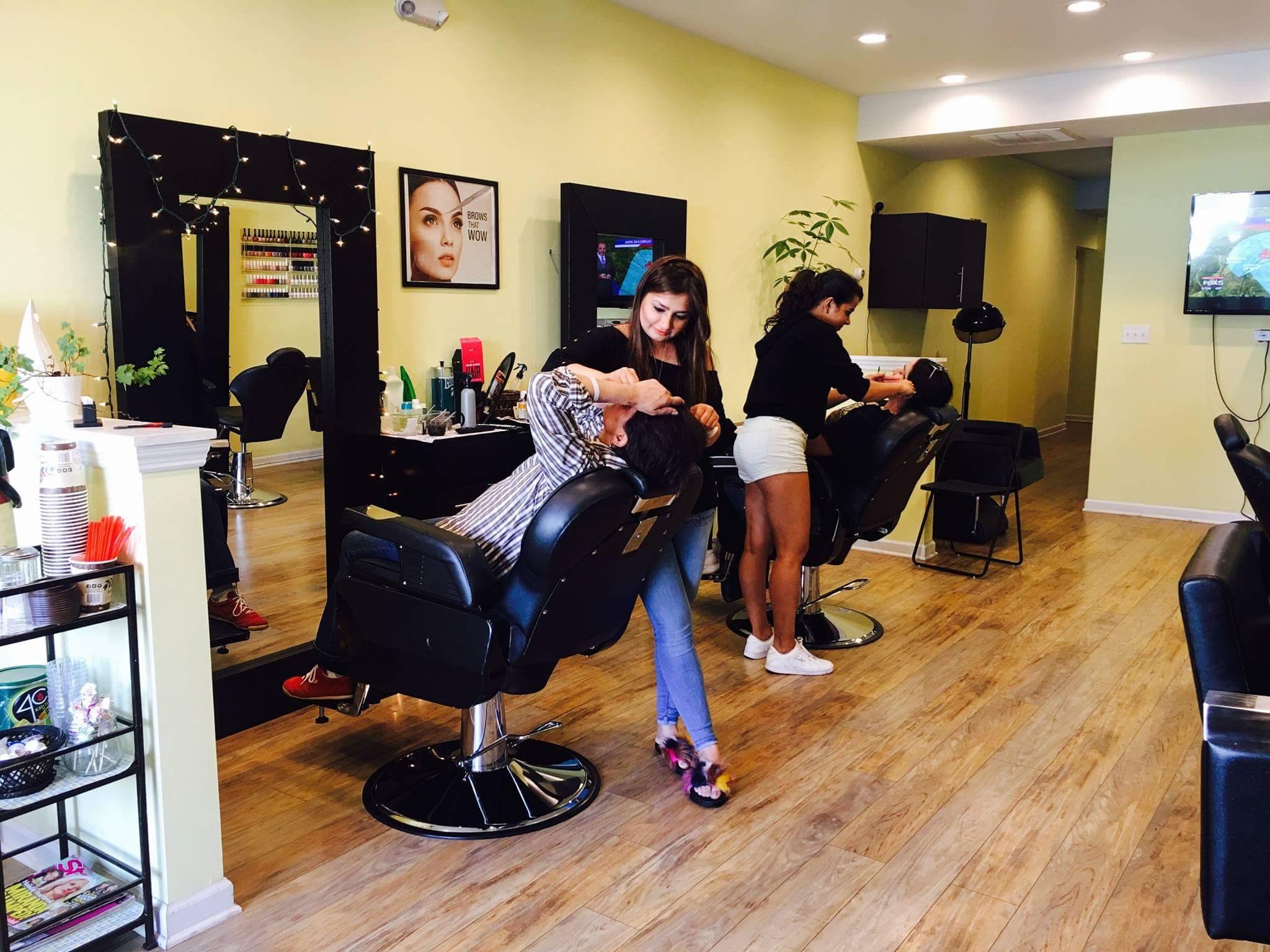 Eyebrow Threader Job In Kearny Nj By Ibows Beauty Studio 0 1