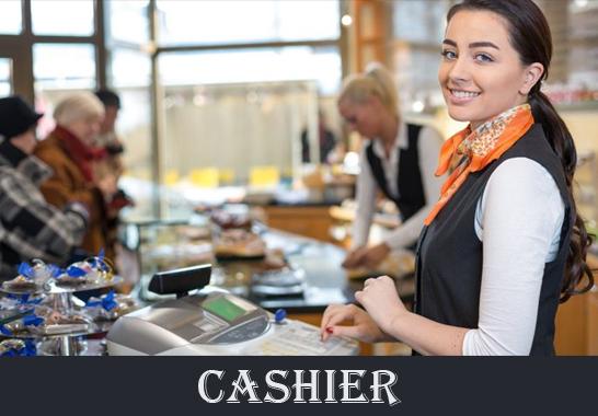 Cashier Job In Suwanee Ga By Top Level Recruiter 1 3 Yrs Of