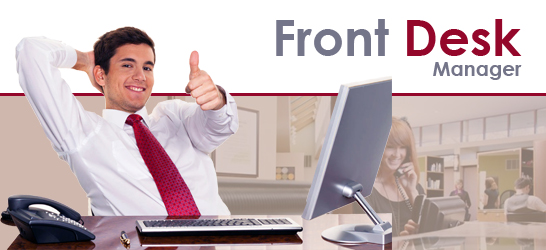 Looking For A Front Desk Manager Hotel Located At Los Angeles California