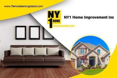 NY1 Home Improvemen.