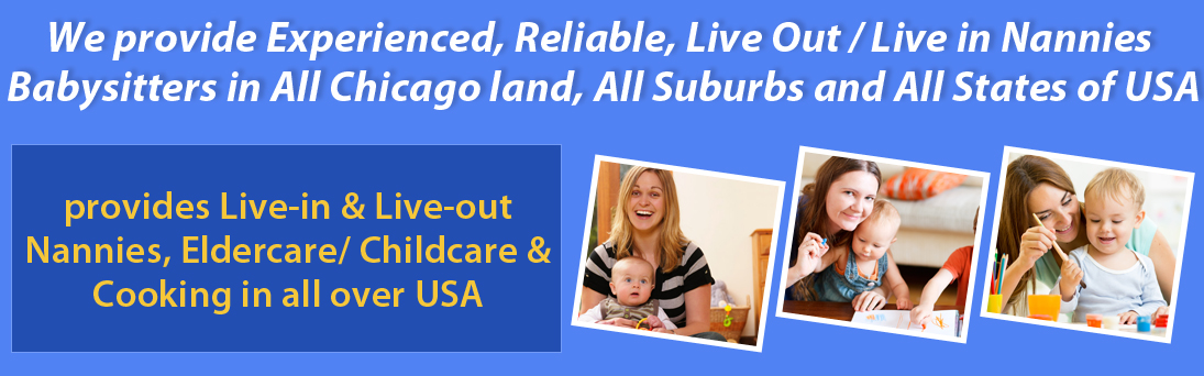 Sandy Poppins Nanny Placement Services in Chicago, IL