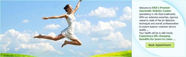 Santhigram Wellness Kerala Ayurveda Houston Center - Houston