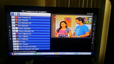 Live 4K TV Channels USA English And International - Cable Operator