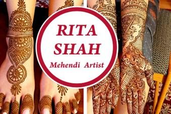 Mehndi Artist : Rita shah s mehndi artist lyndhurst nj sulekha