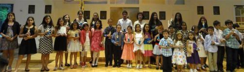 Shiva Music Academy - Music School - San Ramon, CA | Sulekha