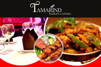 Tamarind Indian Cuisine
