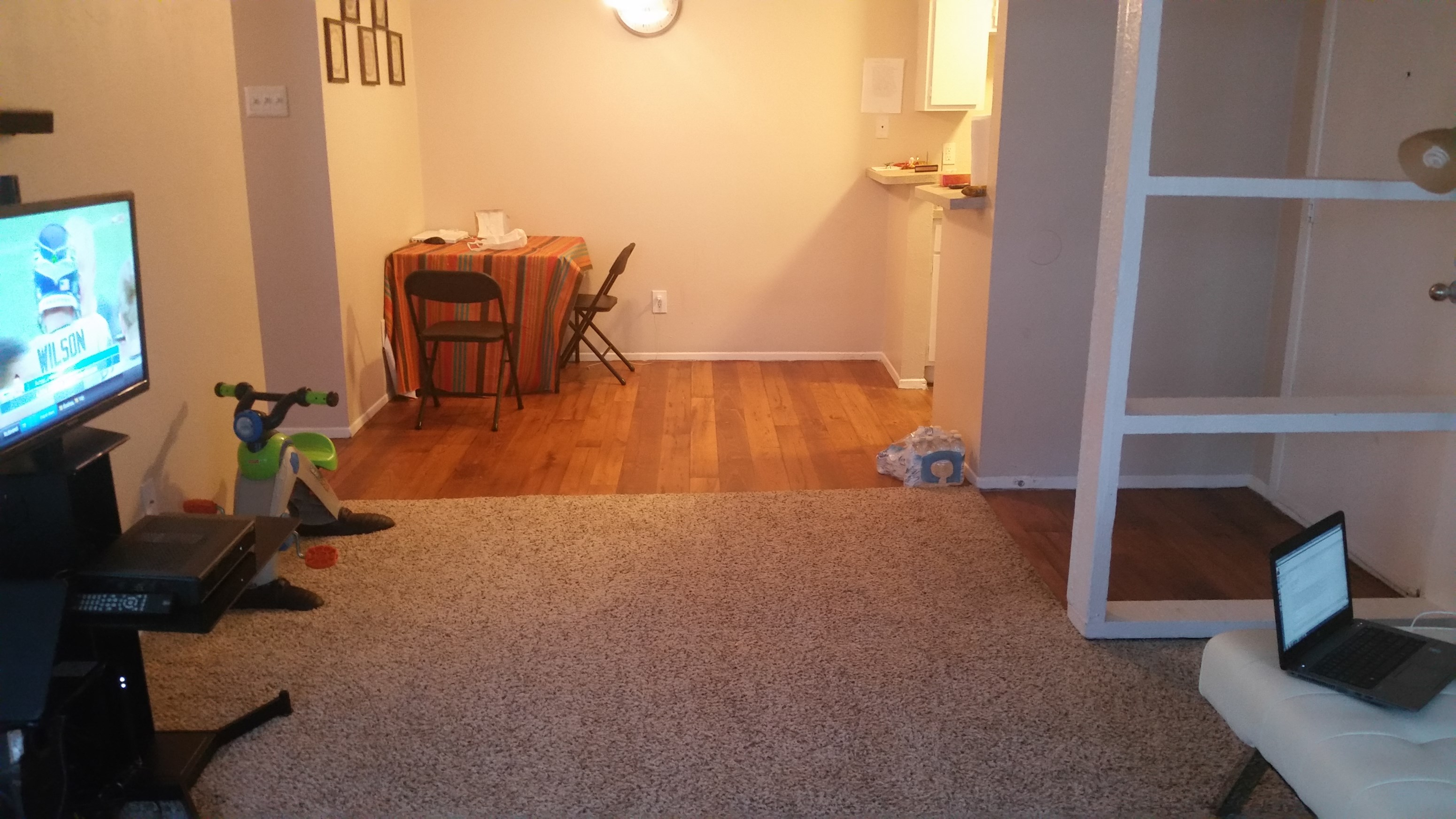 Looking For Roomate For One Room Available In 2 Bed Room