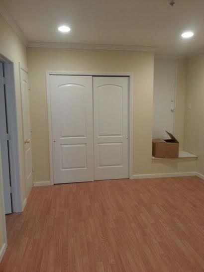 1 br basement apt for rent in richmond hill queens ny