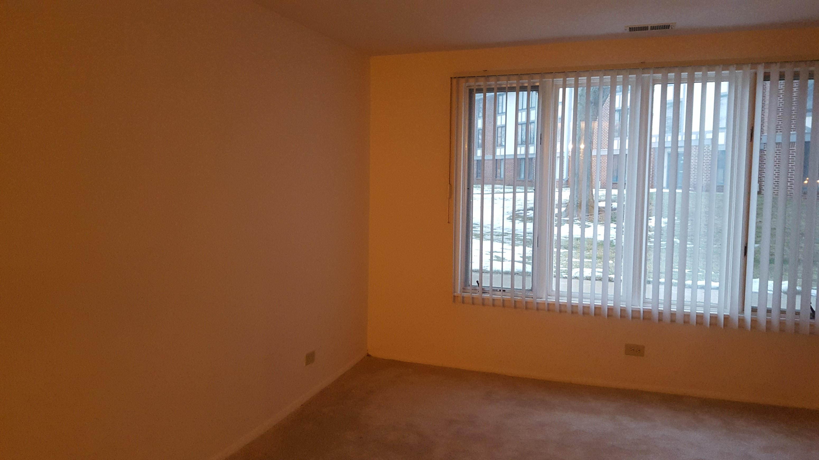 1 Bedroom Apartment Available With Minimal Security Deposit