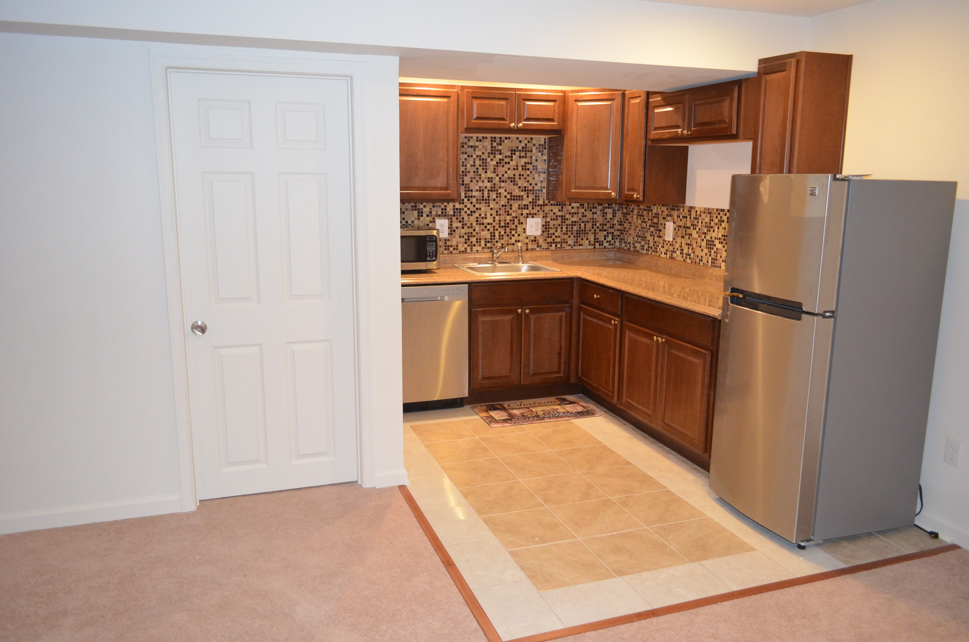 Basement For Rent In Ashburn VA(Furnished)