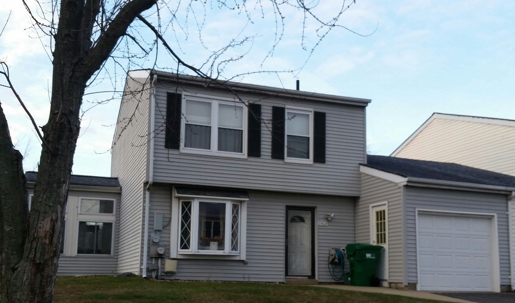 home for rent 3 bhk single family home in bensalem pa 776193