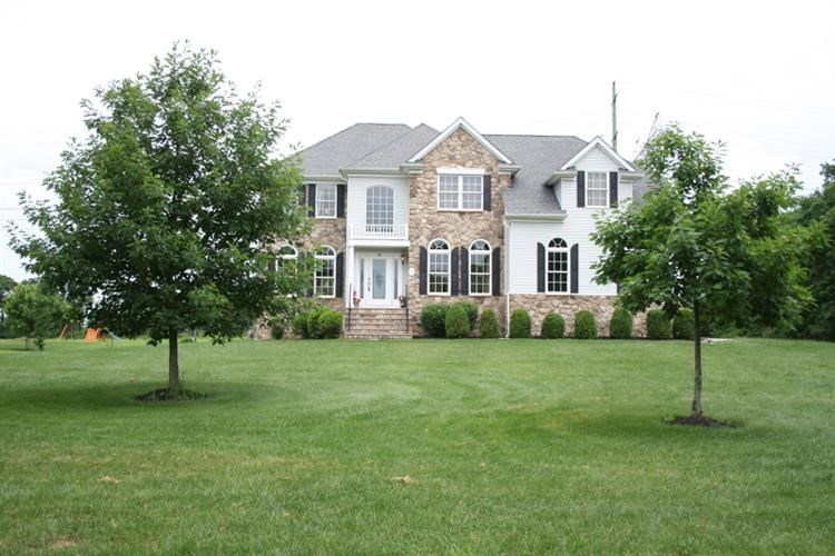 Single family home to rent in new jersey area independent for Dream home rentals