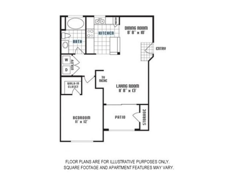 Bhk Apartment For Rent In Fremont Ca