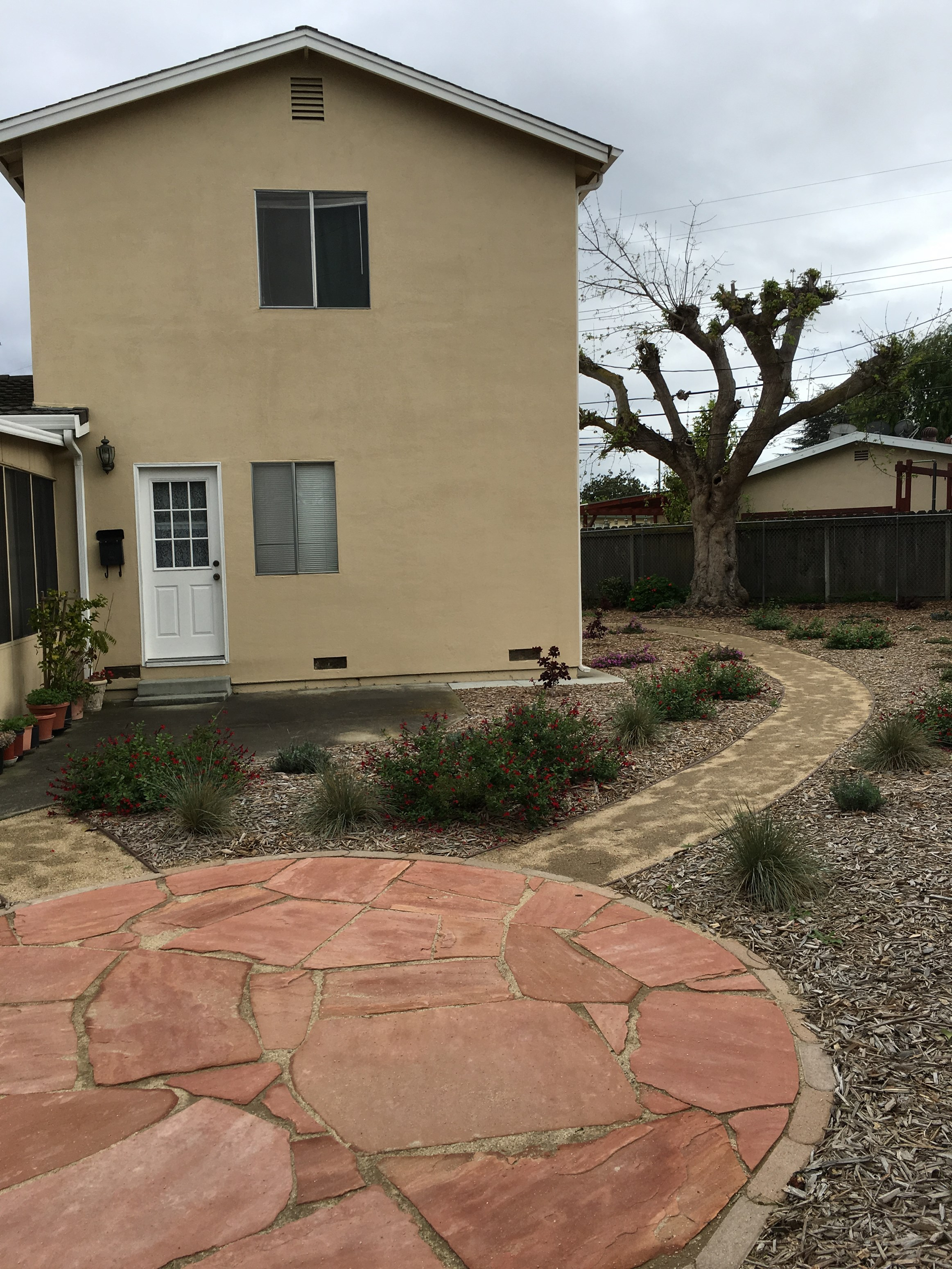 Beautiful 2 Bedroom   1 Bath Townhouse In Sunnyvale. Rentals  Apartments and Flats For rent Commercial Space Individual