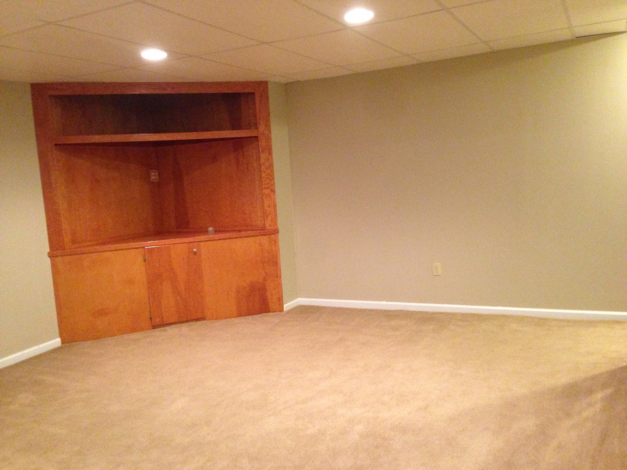 find basement apartment for rent in cleveland oh