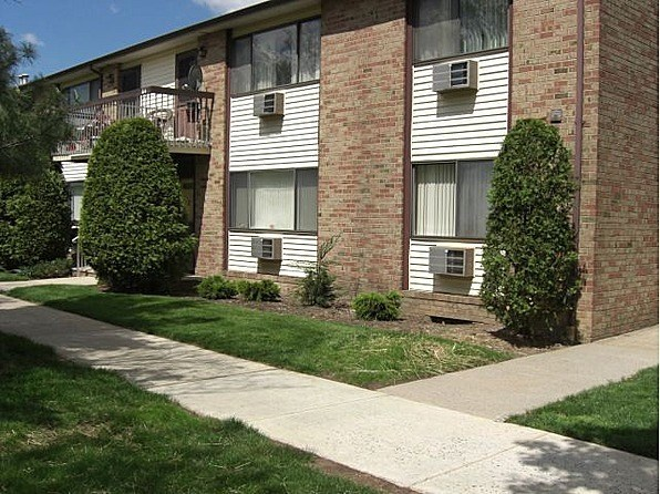 Wyndmoor Apartments Woodbridge Nj