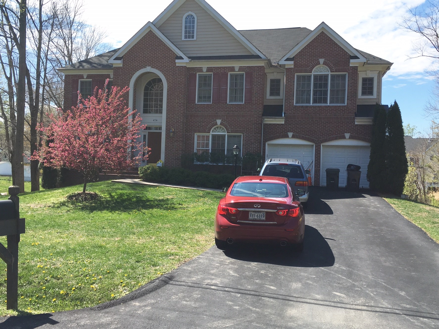 Offered Home To Rent In Fairfax Va Rent A Houses Apartments Flats Commercial Space