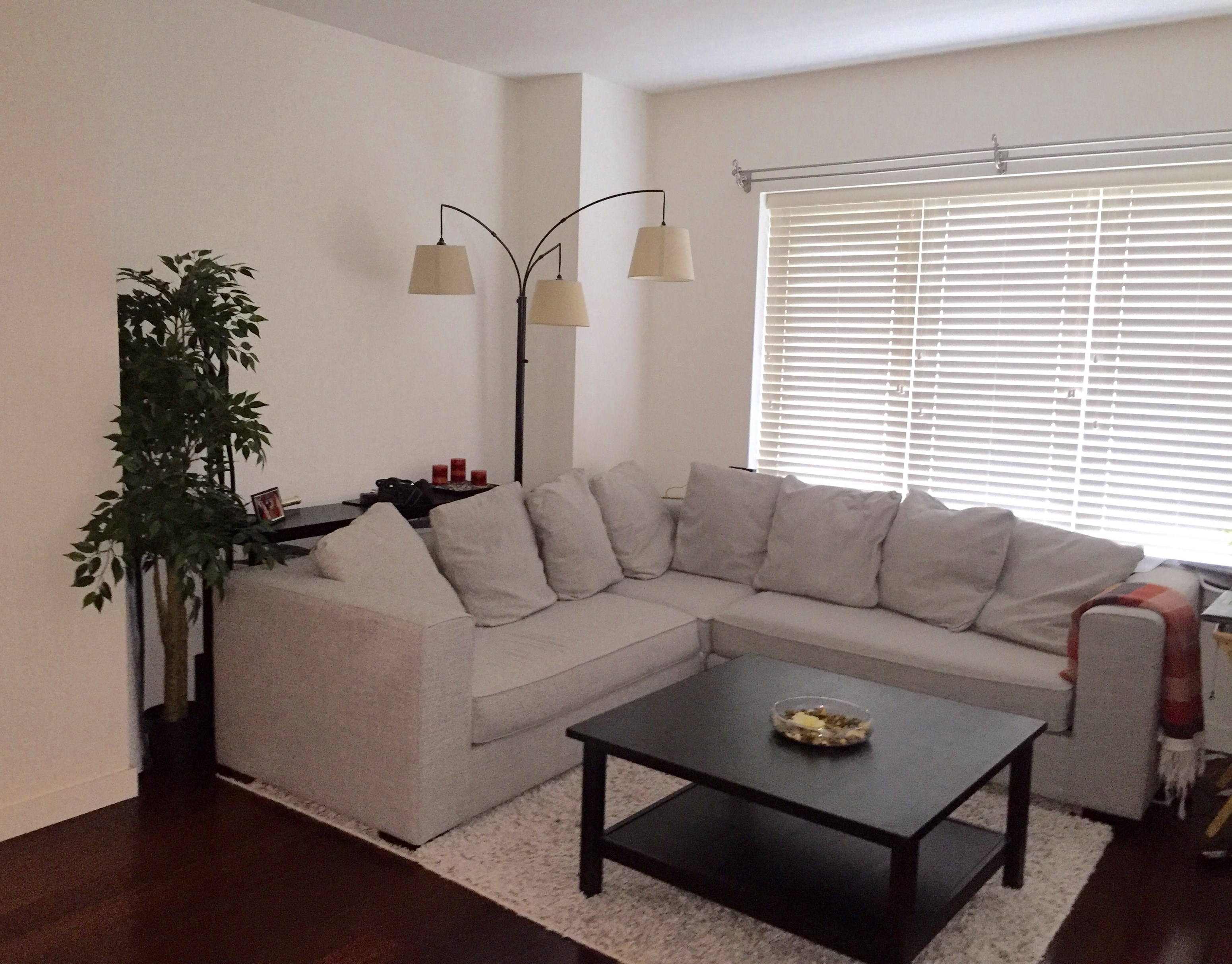 one bedroom apartment in the heart of san francisco with