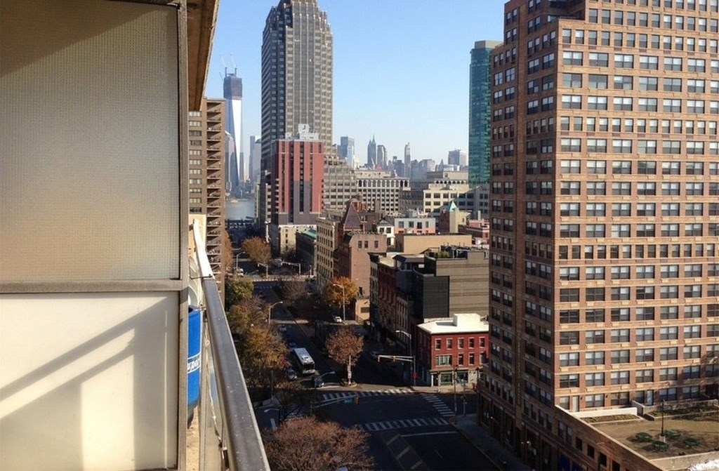 Affordable Luxury 2 Bedroom Apartment In Downtown Jersey City Nj For Rent 2 Bhk Apartments
