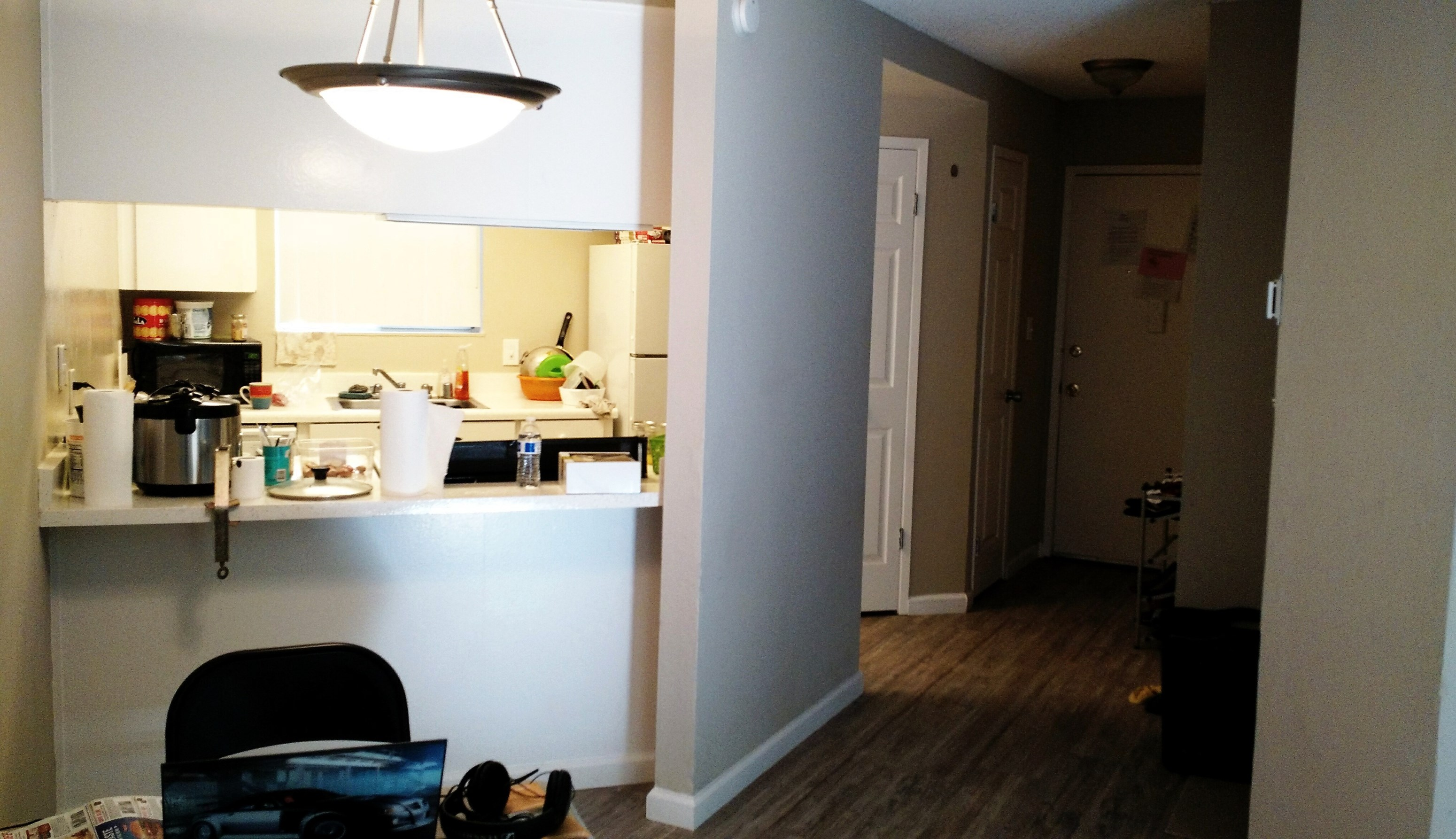 Furnished 1 Bedroom Apt Available For Sublease 1 Bhk Apartments And Flats In San Jose Ca