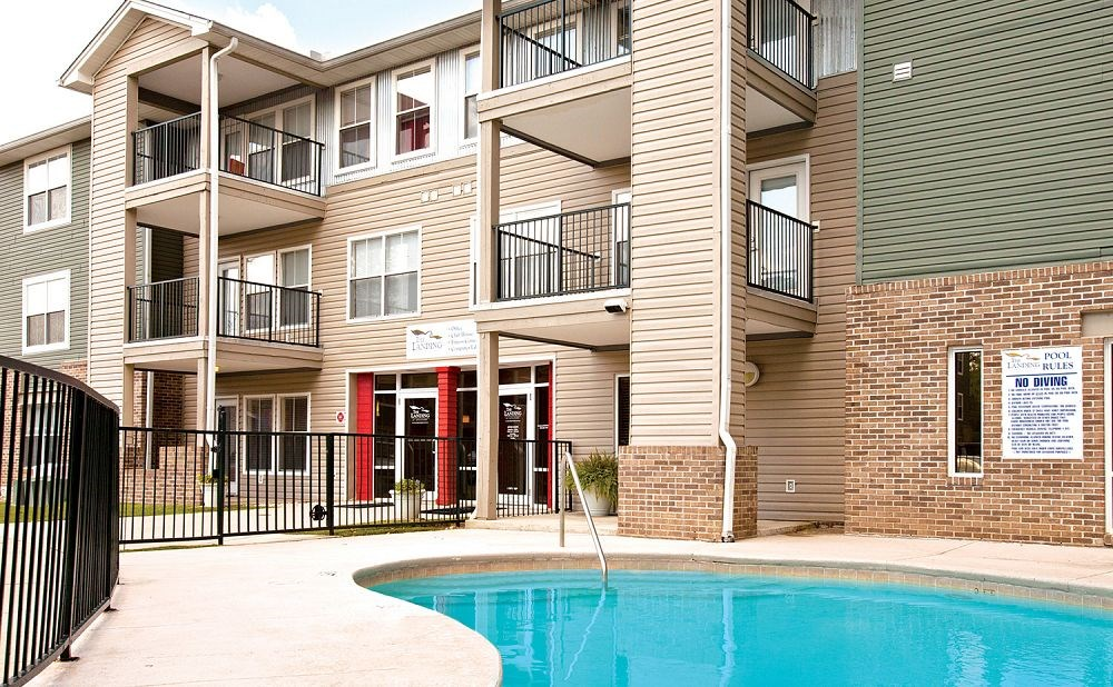 4 Bedroom 4 Bathroom Apartments In Tallahassee 415 Bed 4 BHK Apartments