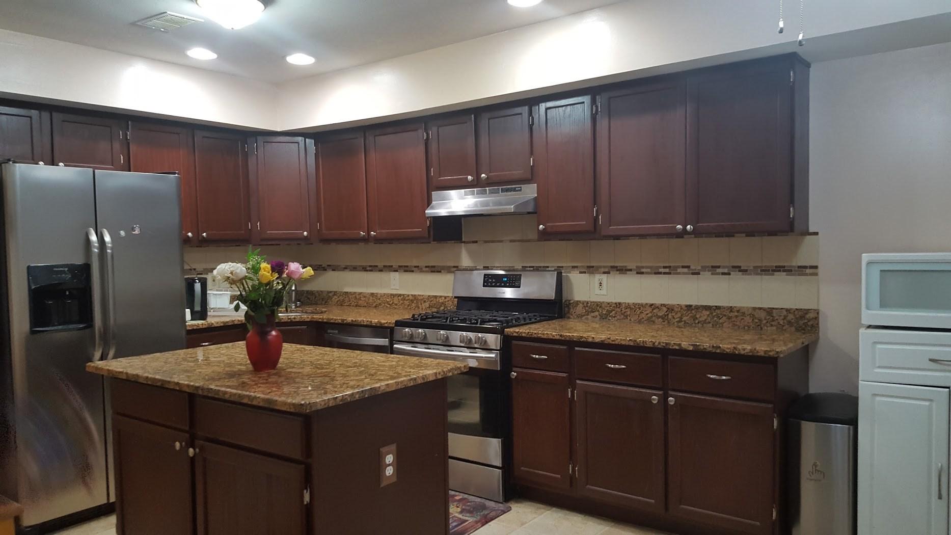 Kitchen Cabinets Piscataway Nj
