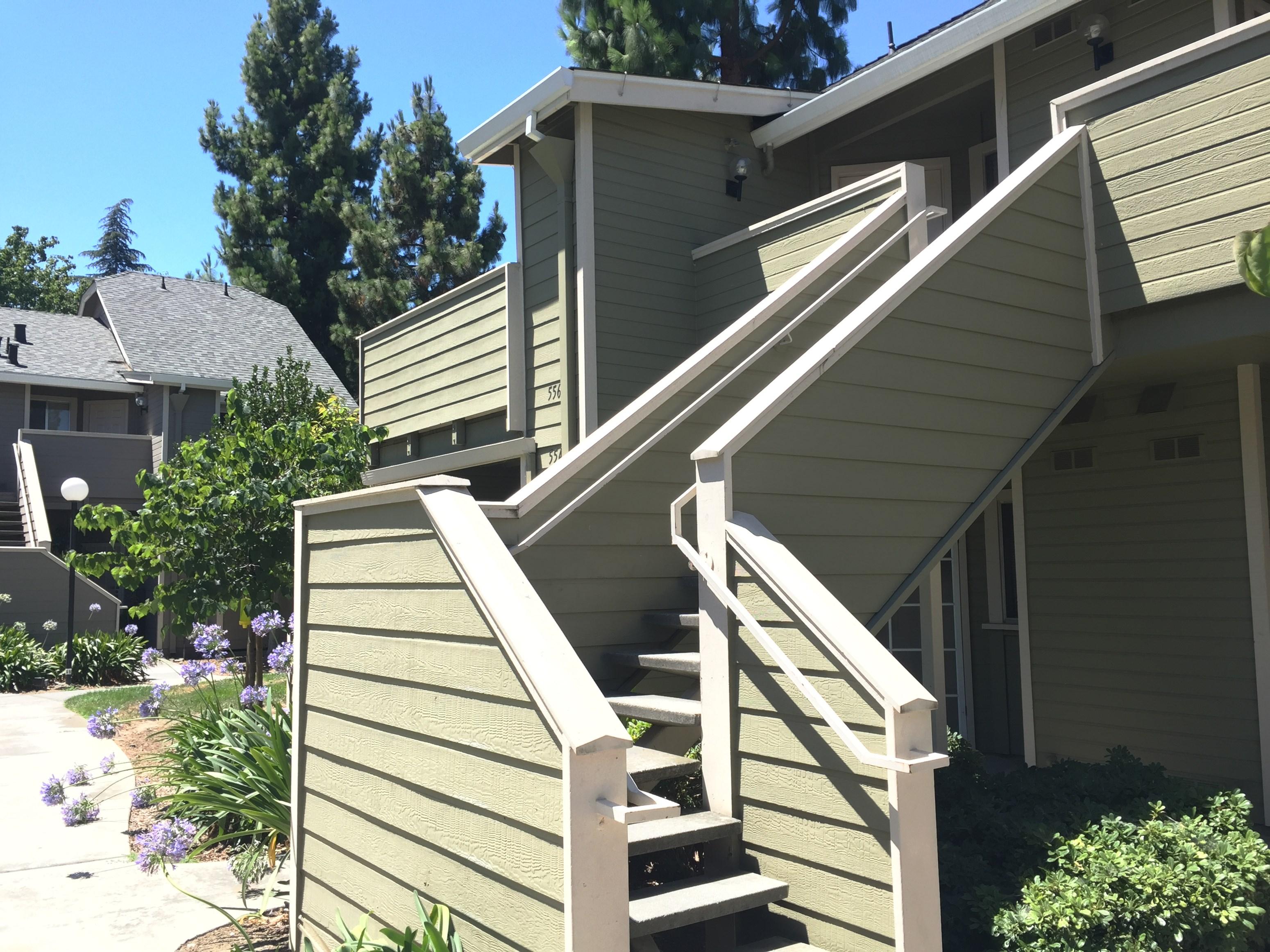 For Rent 2br 2ba Condo In San Jose Willow Glen Area
