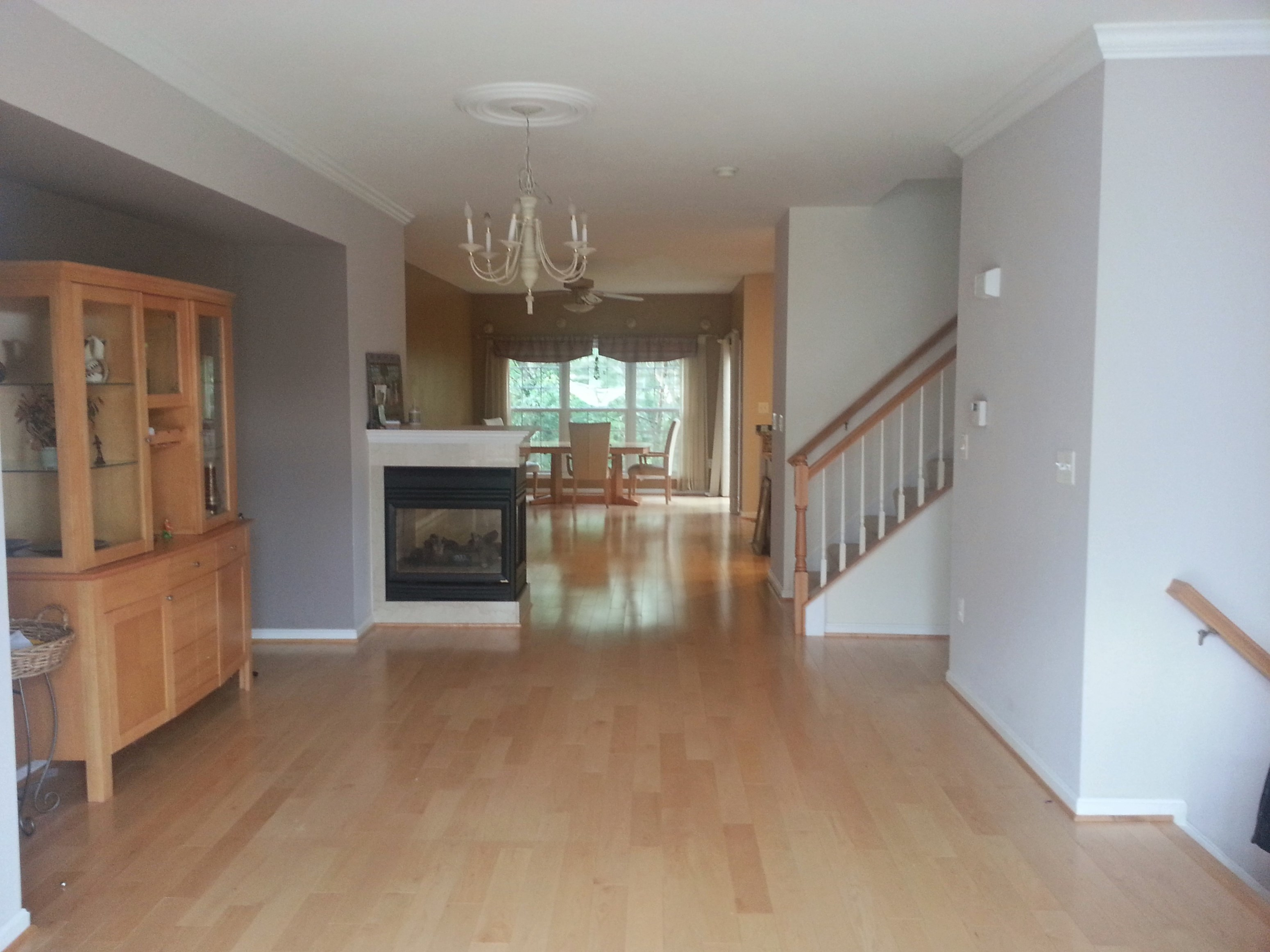 beautiful basement apartment for rent near reston fairfax and herndon