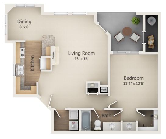 Housing For Student Near Johnson C Smith University Jcsu In Charlotte Nc 24 Listed