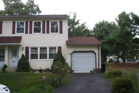 3BR Townhouse For Rent In Renaissance North Brunswick New Jersey