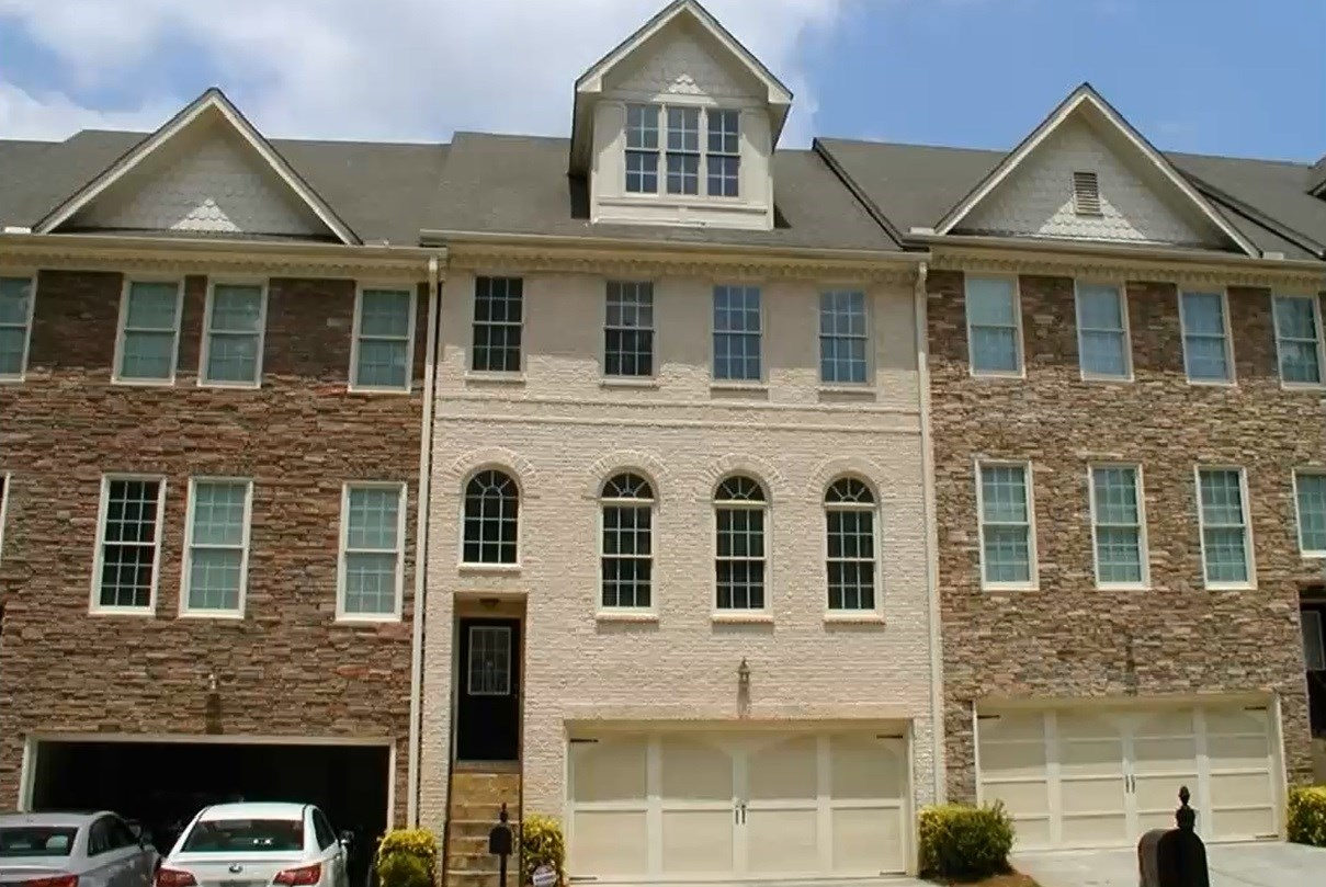 townhomes for rent in atlanta read homes for rent surprise az