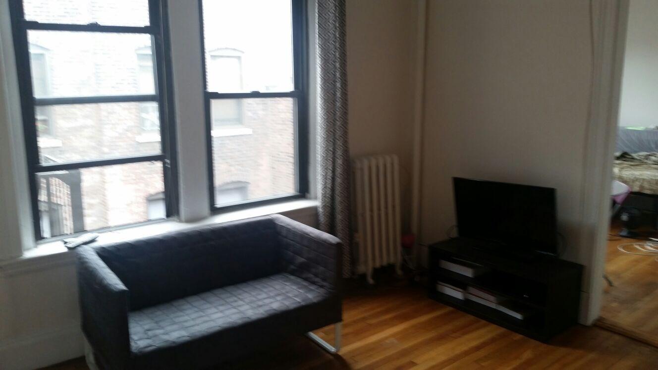 Apartment For Rent In Boston Near Northeastern University