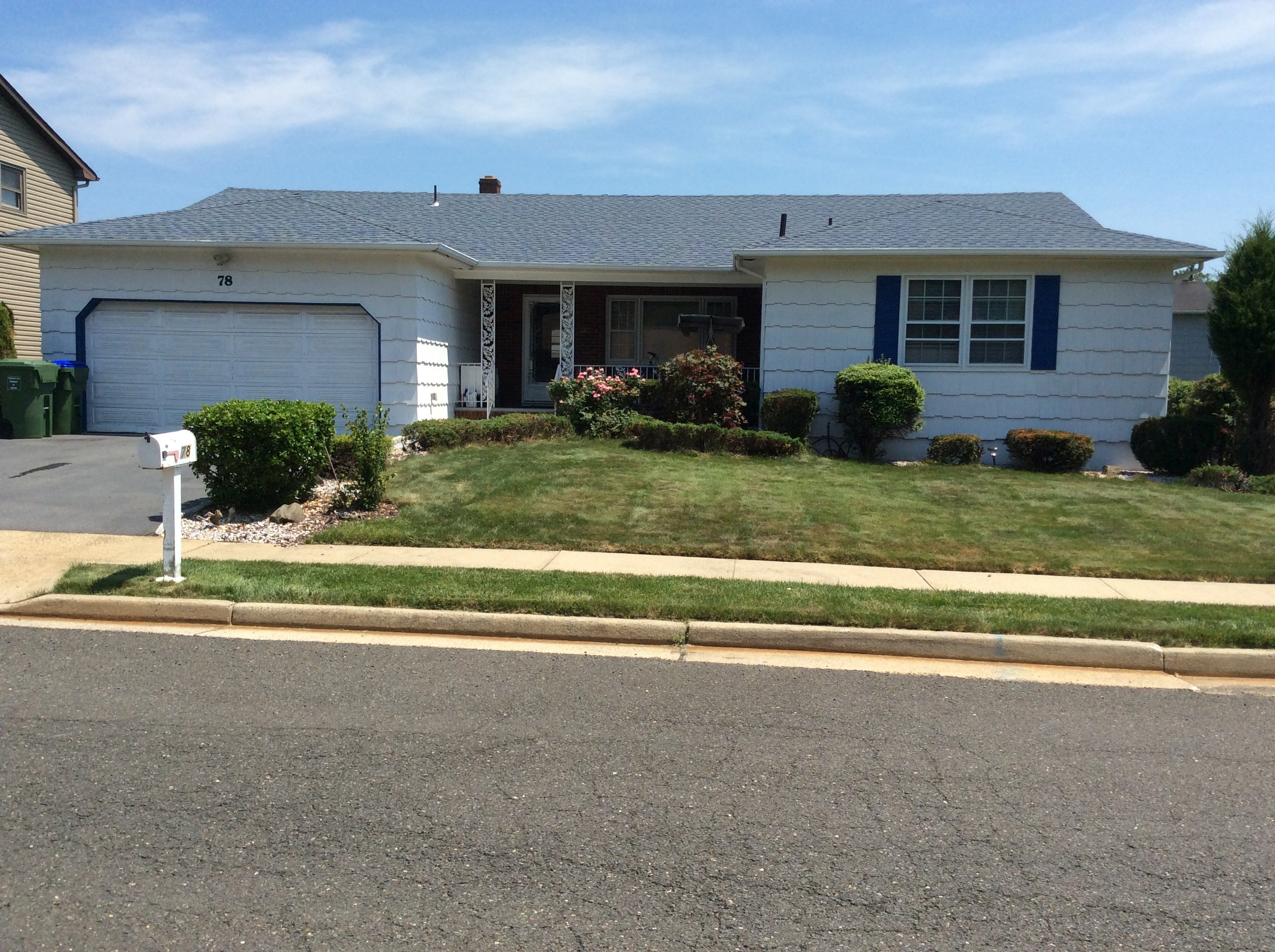 48 Agatha Dr Single Family Home For Rent In Edison NJ 3 BHK Single Famil