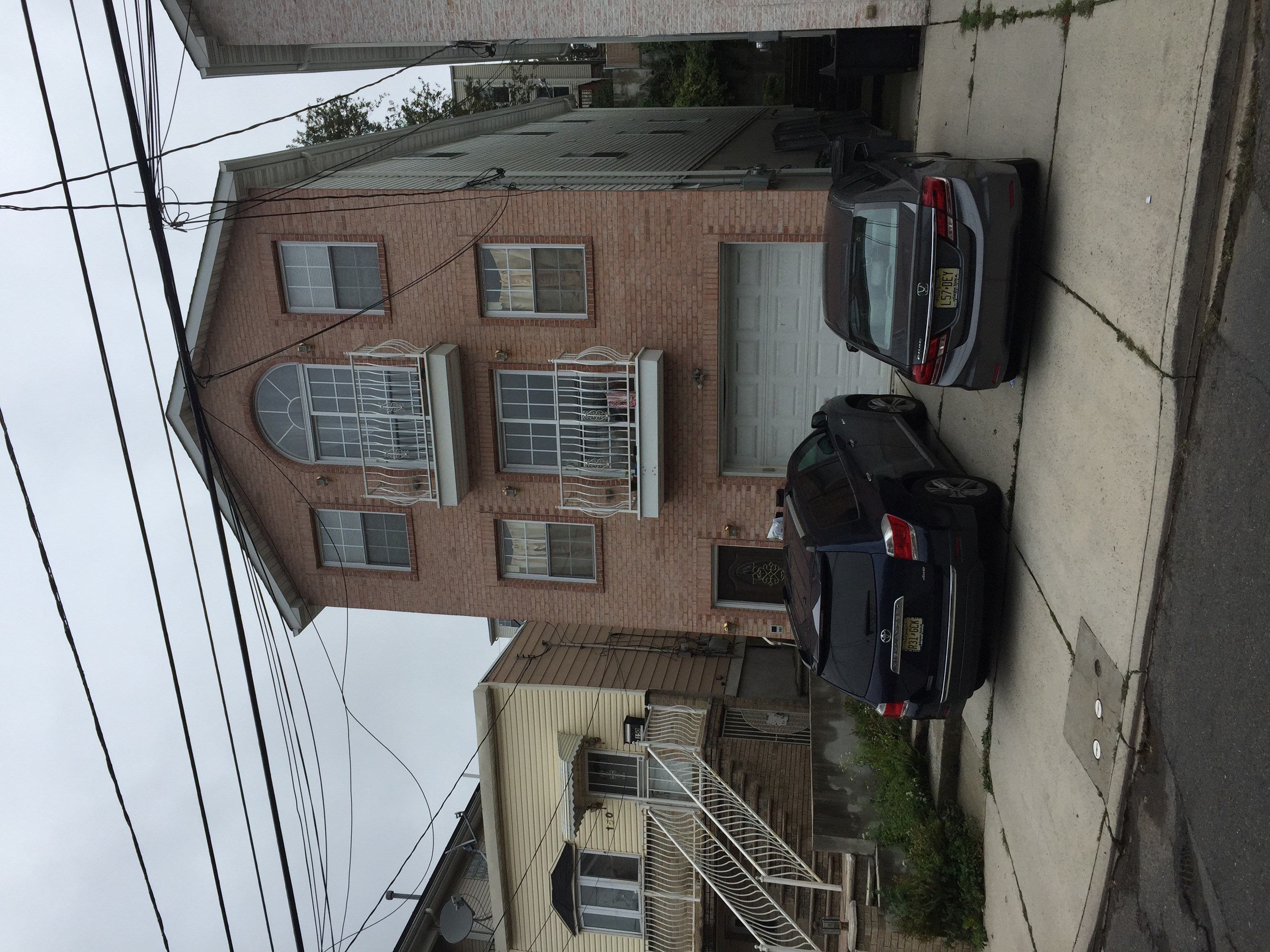 Jersey Heights New Construction 3BR 2BT Huge Apartment For Rent By Owne