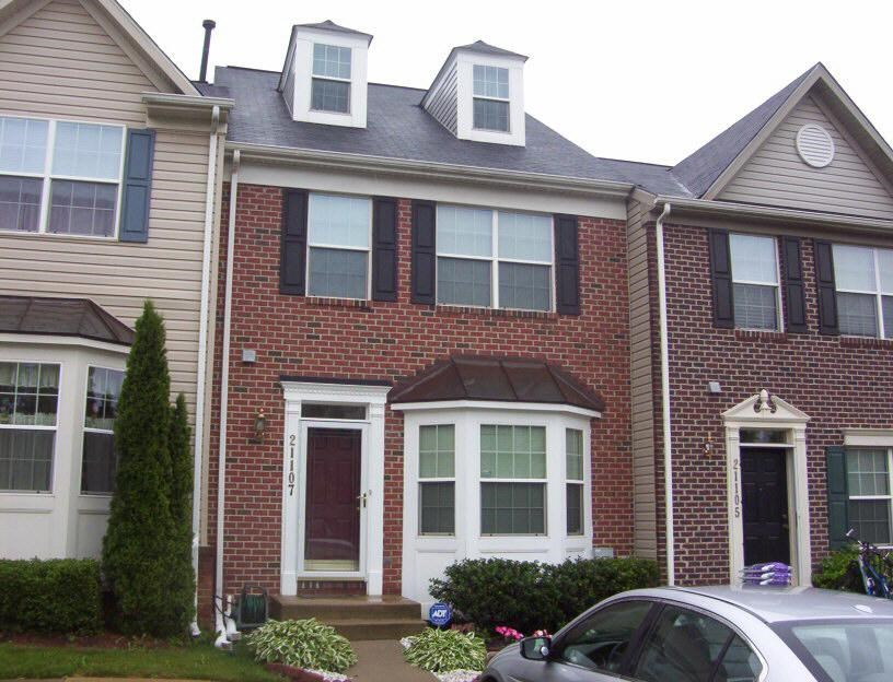 must see 4 level townhouse for rent in germantown for 1950 month
