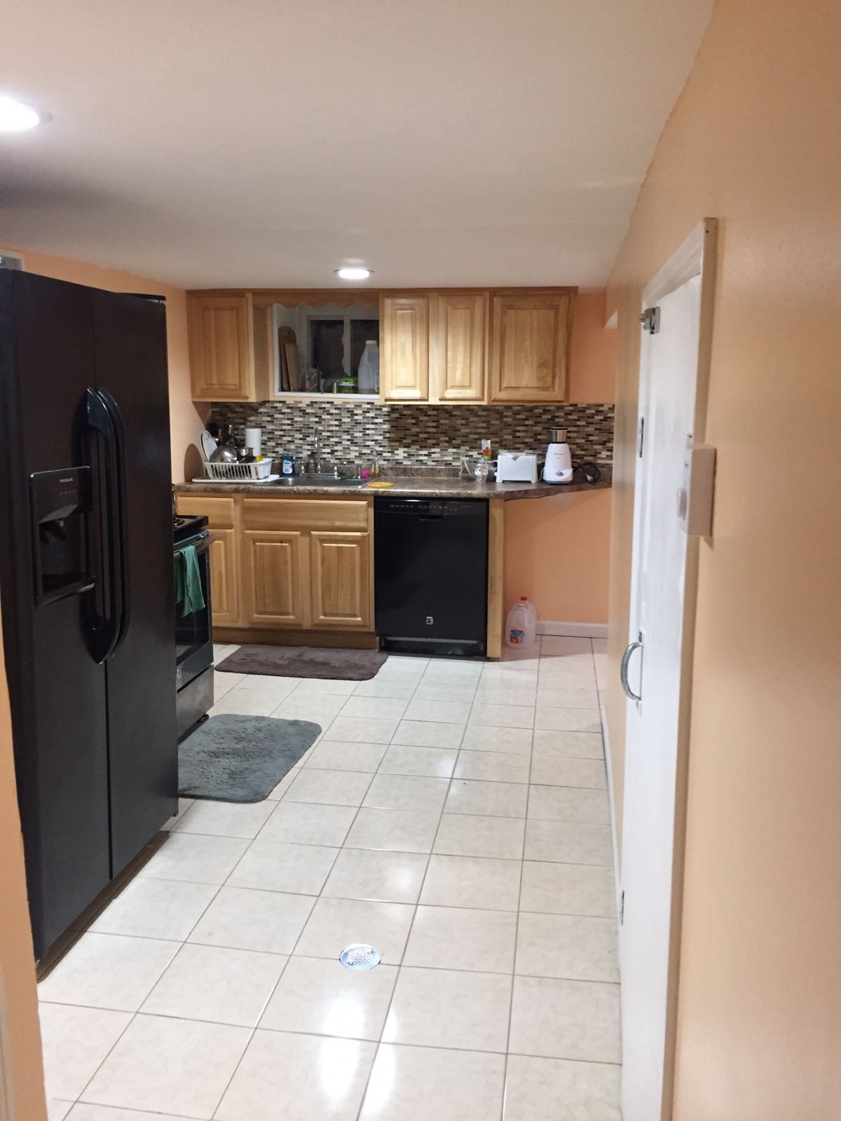 Brand New 2 Beds Room Apartment Journal Square Jersey Heights No Bro