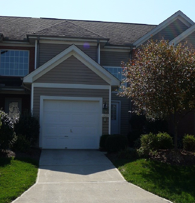 Apartment Townhouse For Rent: 3 Br Townhouse For Rent In Mason (Oakwood Lakes)