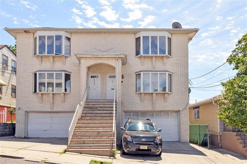 Beautiful And Bright 3br 2 Ba Apartment In North Bergen Close To Walmart 3 Bhk Apartments And