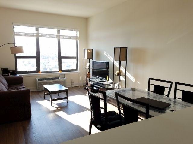 Modern 1 Bedroom Apt Near Grove Street Jersey City NO BROKER FEE 1 BHK