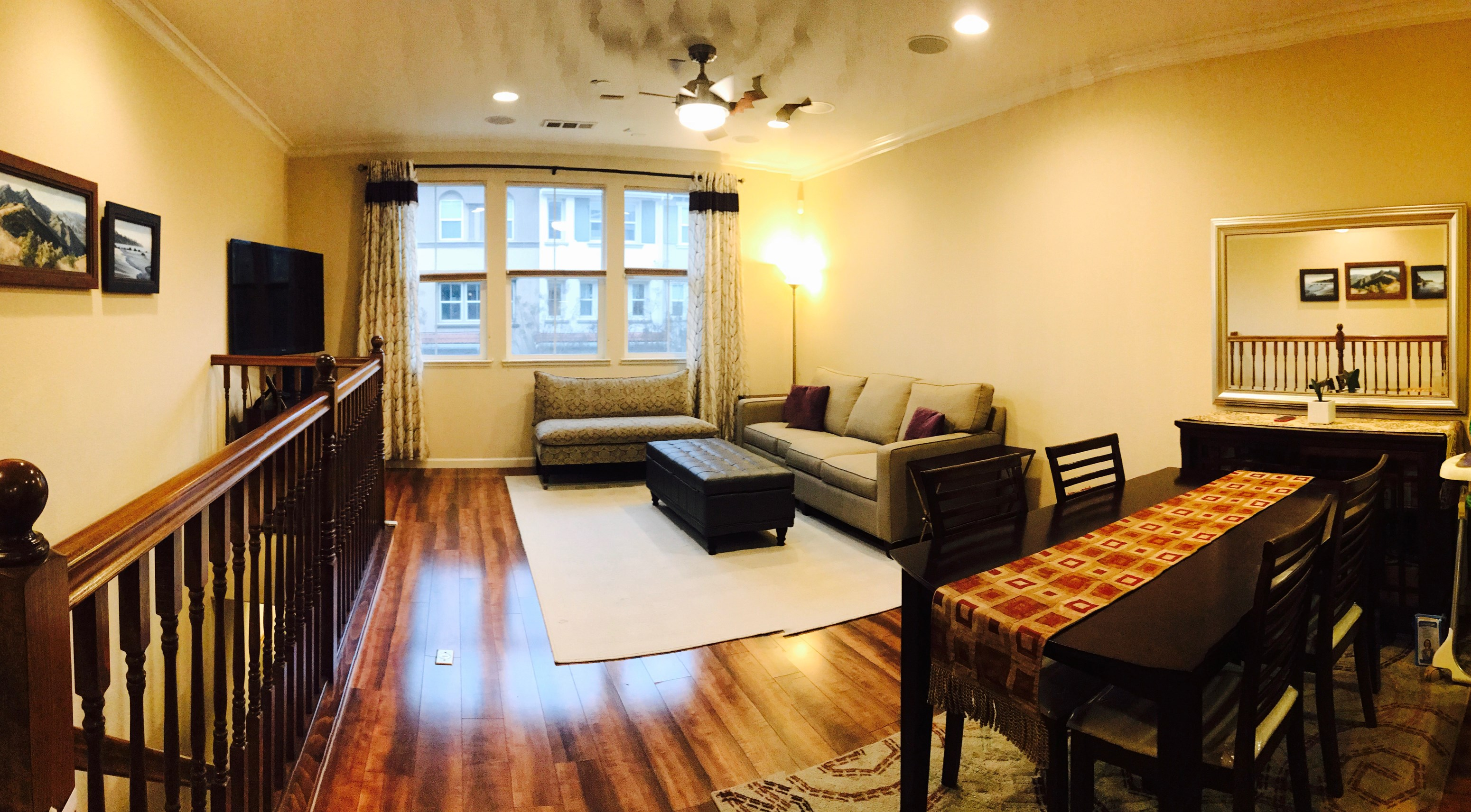 Rivermark Room Rent