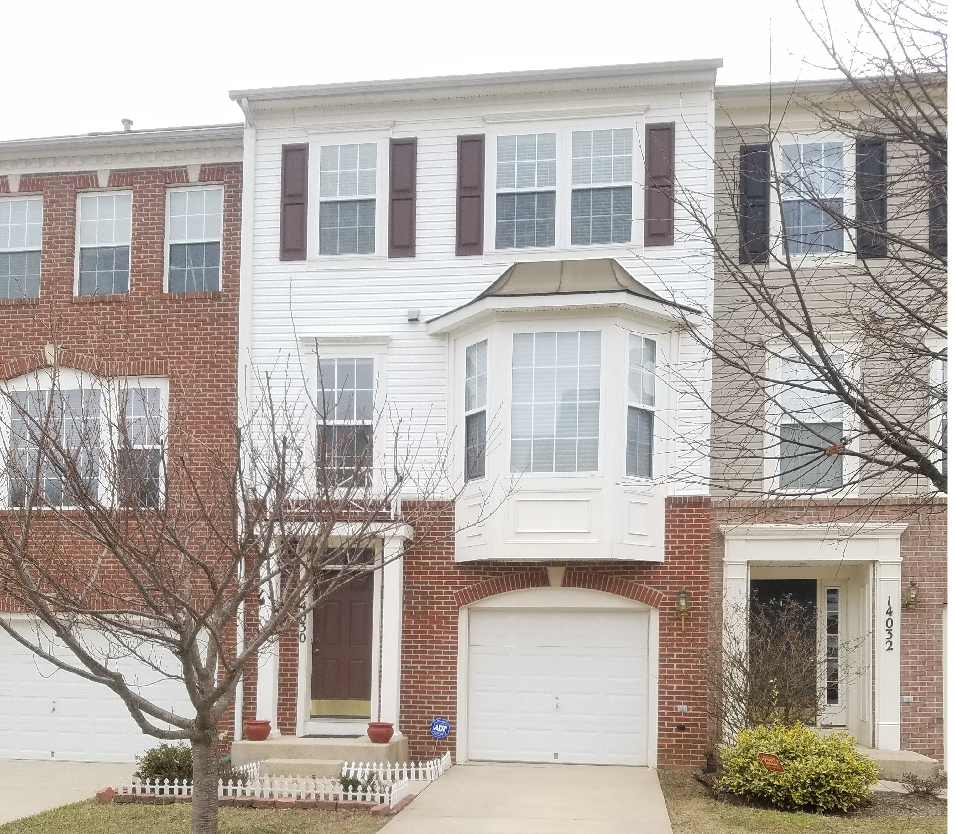Rental Townhouses: Offered Home To Rent In Germantown, MD