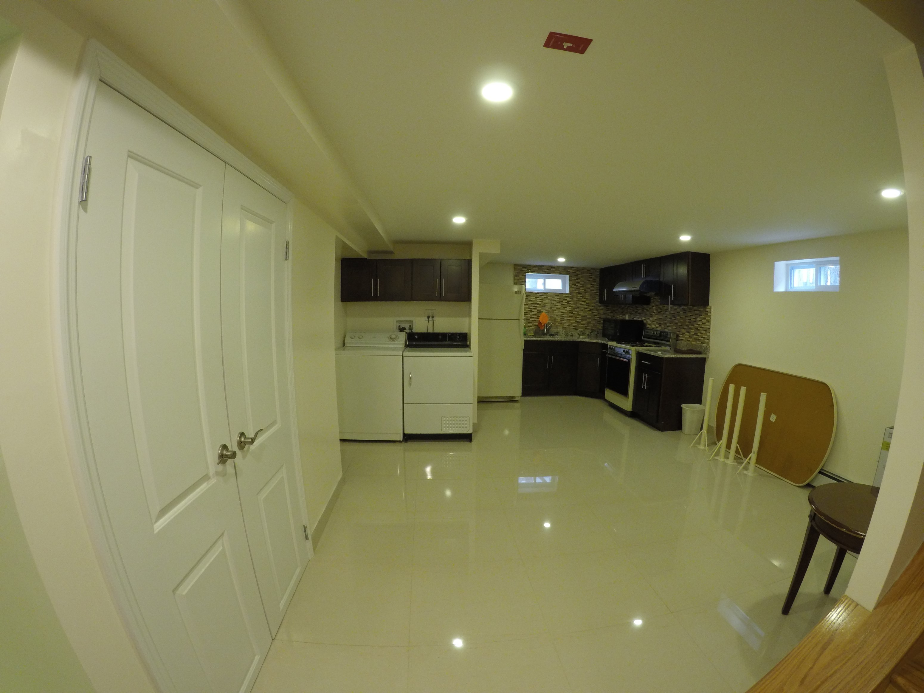 Spacious new renovated 1 bed 1 bath opp jsq path 1 bhk basement apartment in jersey city nj - Basement apartment ...