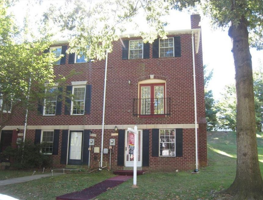 Apartments In Germantown Md Utilities Included