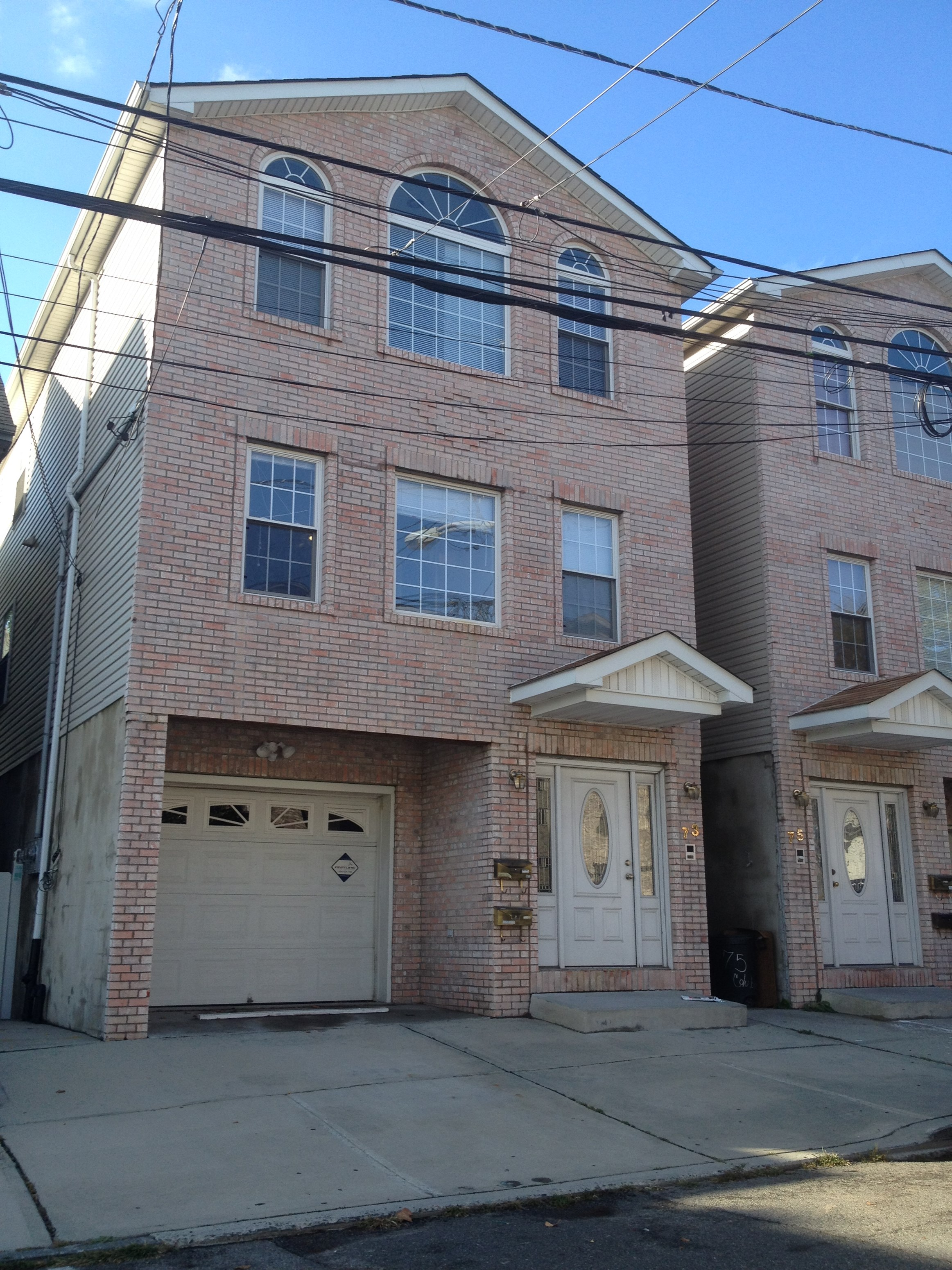 House For Rent In Jersey City Nj Apartments Flats