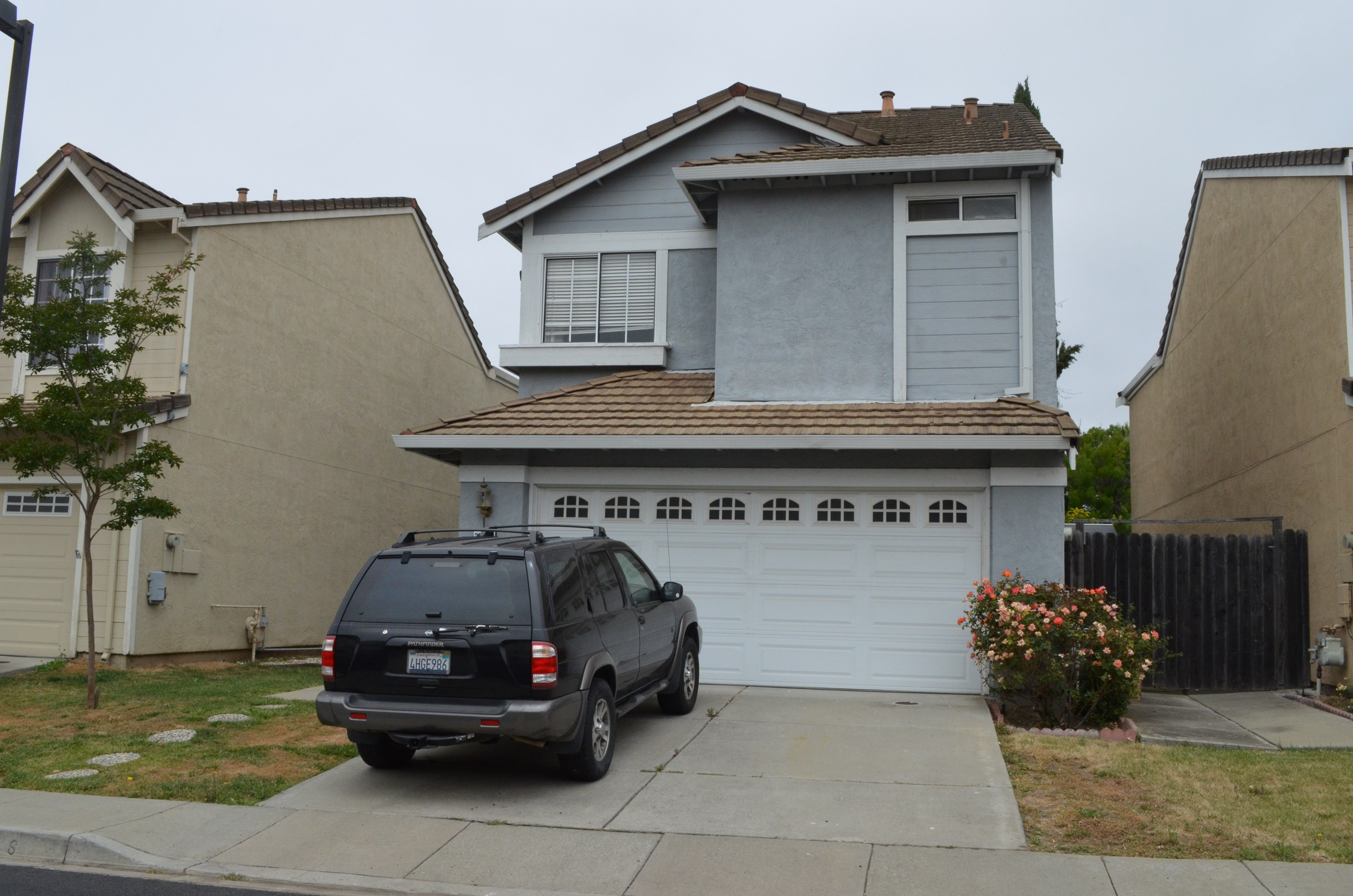 3 Bed 2 5 Bath Single Family House  Niles School. 3 Bedroom House for Rent in Fremont  CA   Three Bedroom Homes for