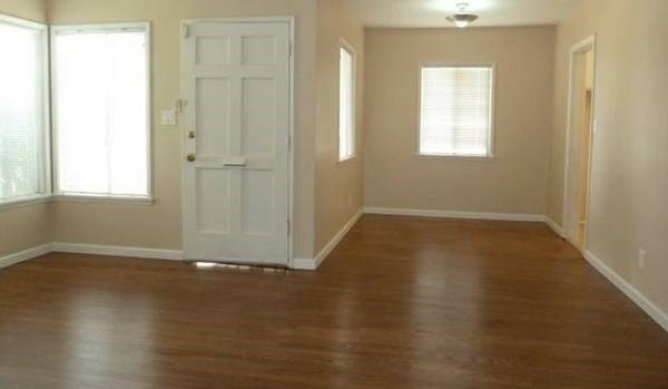 Extra Large Family Room With Office Space