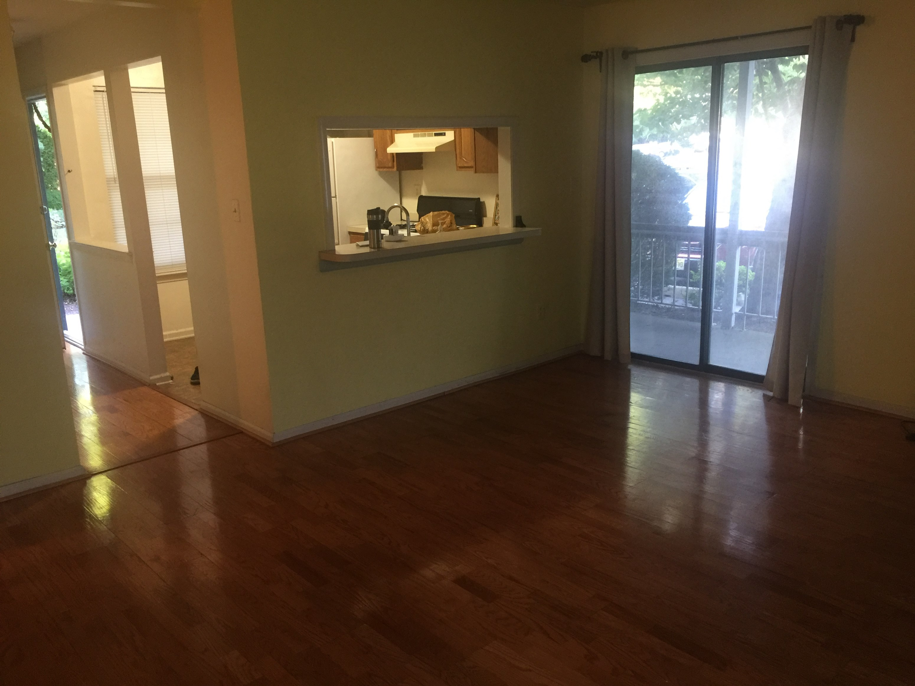 1 BHK Condo Near MetroPark Station. 1 Bedroom House for Rent in Iselin  NJ   One Bedroom Homes for