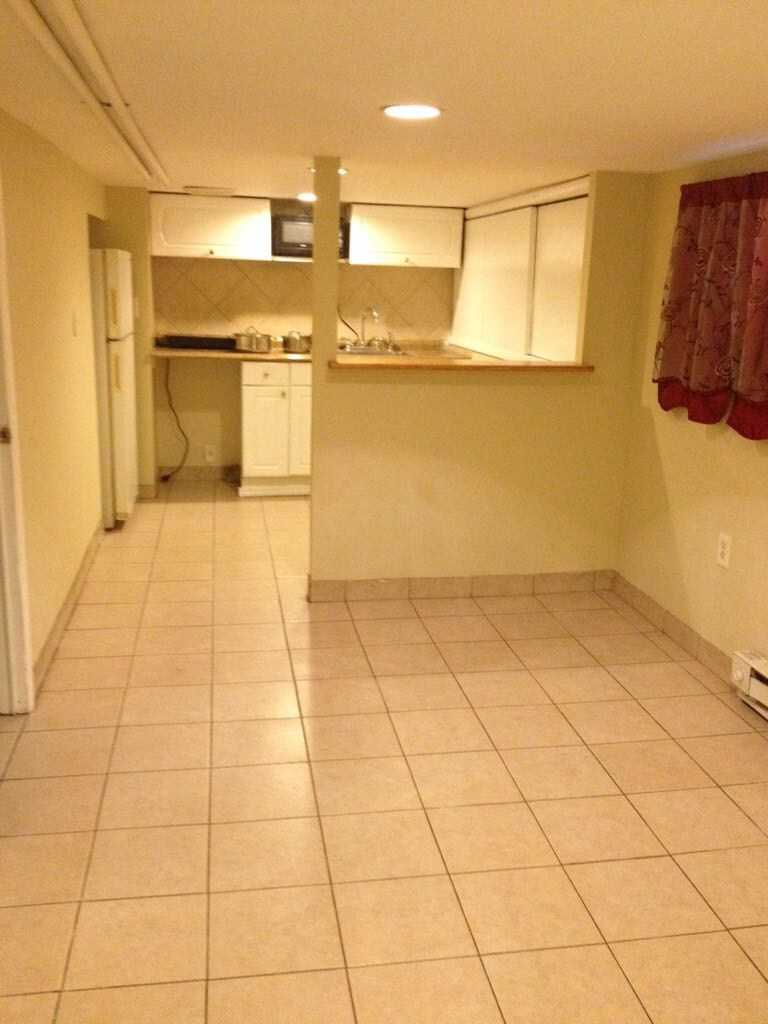 basement apartment bedroom. Spacious  Wi Fi Connected 1 Bedroom Basement Apartment Available At Liberty Avenue JC