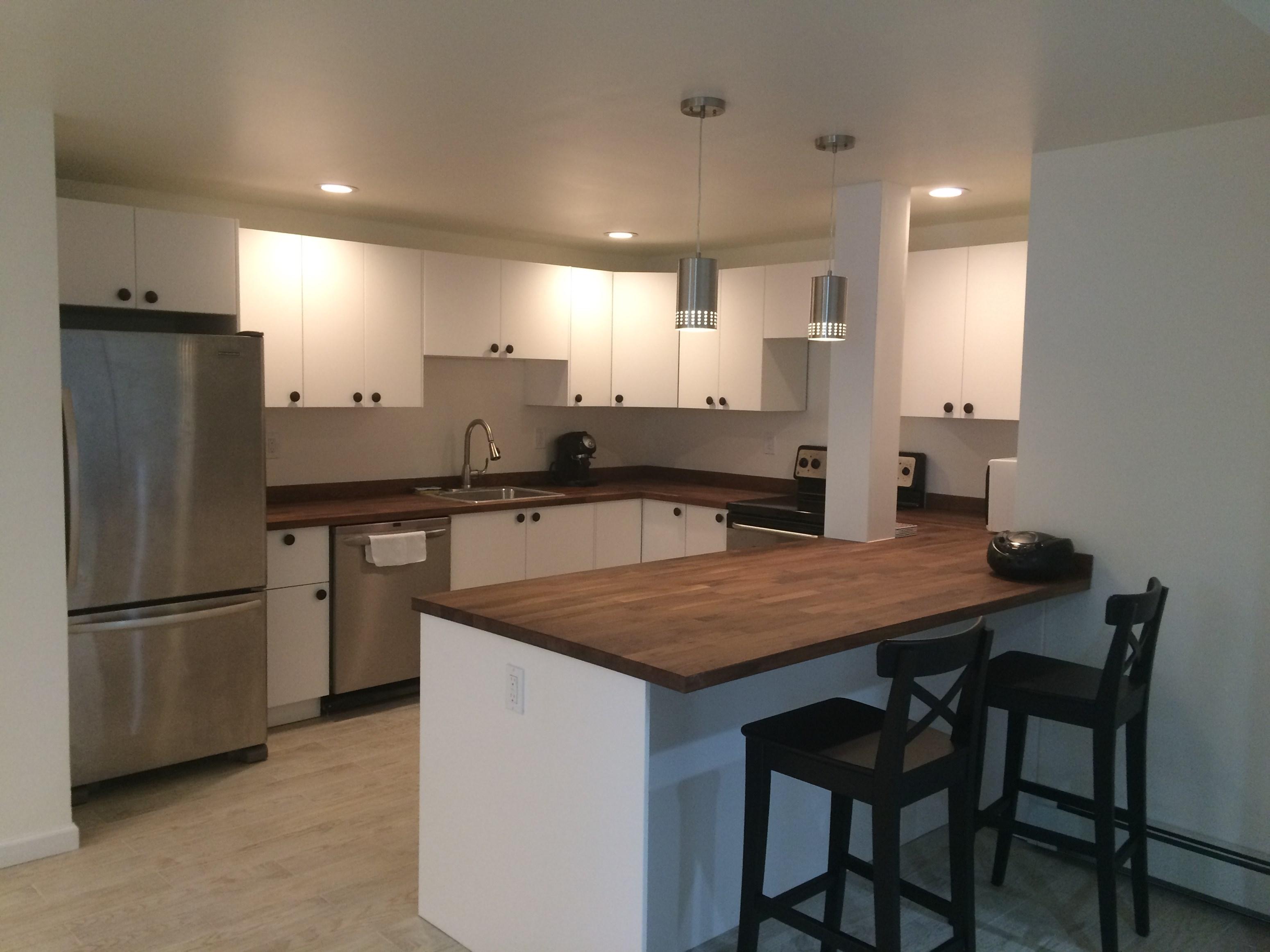 new diamond basement apartment in port jefferson stn north shore - Basement Apartments