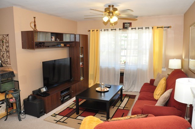 Beautiful 2 Bedroom 1 Bath Apartment For Rent In Milford CT